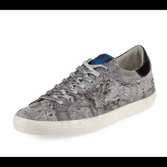 673c5bc10569 Golden Goose Shoes - Golden Goose sneakers size 38